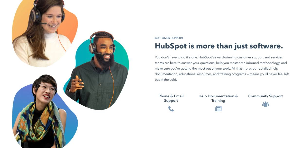 sparrow websites is hubspot right for me 001 | Sparrow Websites